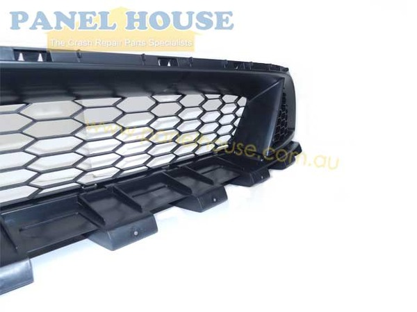 Ford Falcon Fg Xr6 Xr8 Series 1 Front Bumper Grille Brand