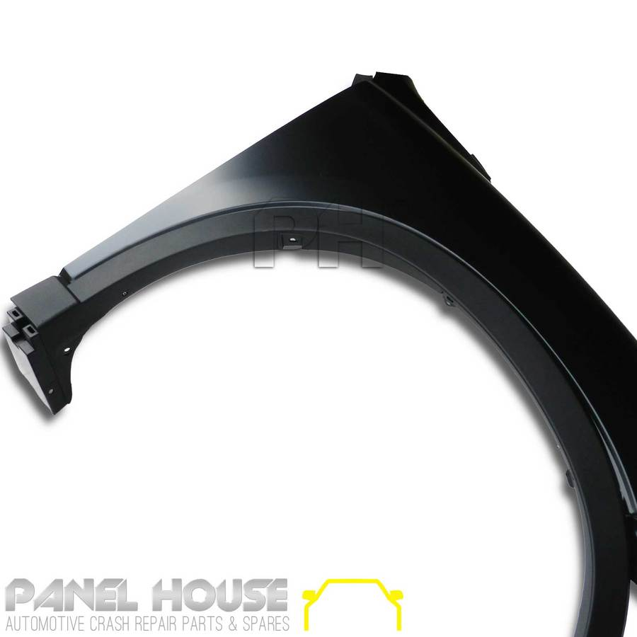 New Mazda Cx 5 Front Pair Guard Mould 12 15 Cx5 Textured Fender Flare Trim Lh Rh Aftermarket