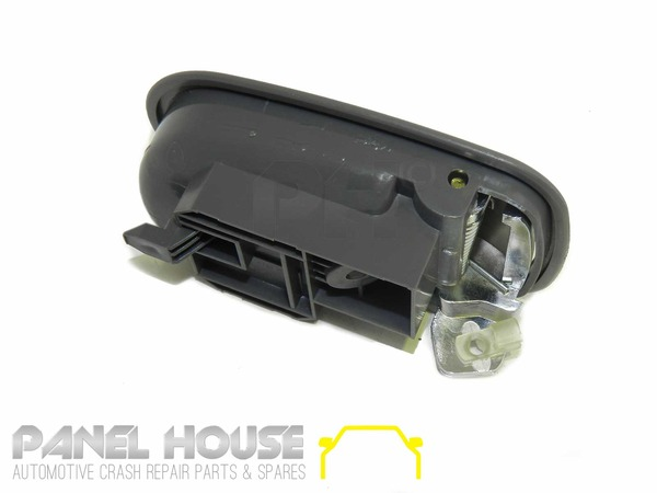 Ford Laser Kn Kq 98 02 Sedan Hatch Left Rear Interior Door Handle Inner Aftermarket
