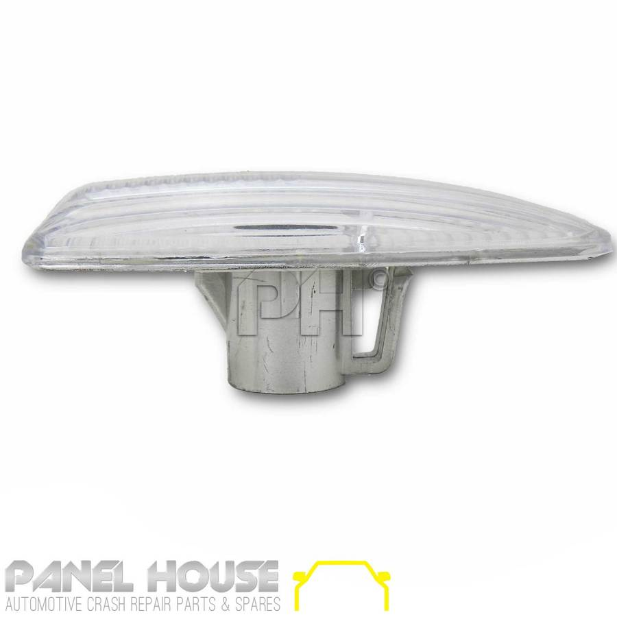 New Ford Ba Falcon 02 05 Clear Side Indicator Light X1