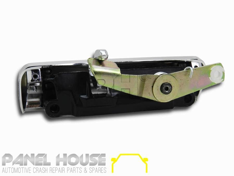 New ford falcon xd xe xf 39 79 39 87 outer front door handle for Front door handles new zealand
