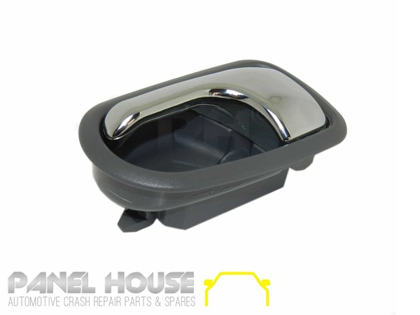 Ford Laser Kn Kq 1998 2002 Sedan Hatch Left Front Interior Door Handle Inner Aftermarket