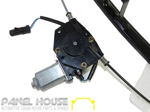 Jeep grand cherokee wg wj 99 00 right front electric for 1999 jeep grand cherokee window regulator replacement