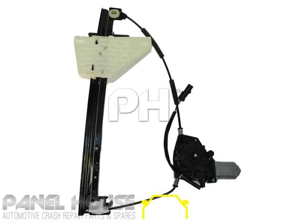 Jeep grand cherokee wg wj 99 00 right rear electric window for 1999 jeep grand cherokee window regulator replacement