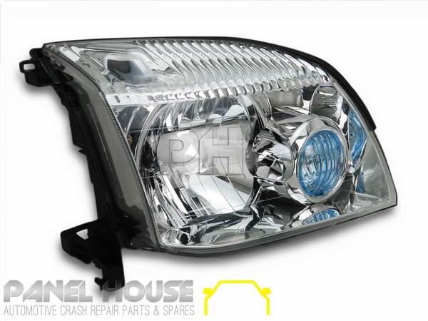Nissan Xtrail X Trail T30 01 07 Right Rhs Head Lamp New