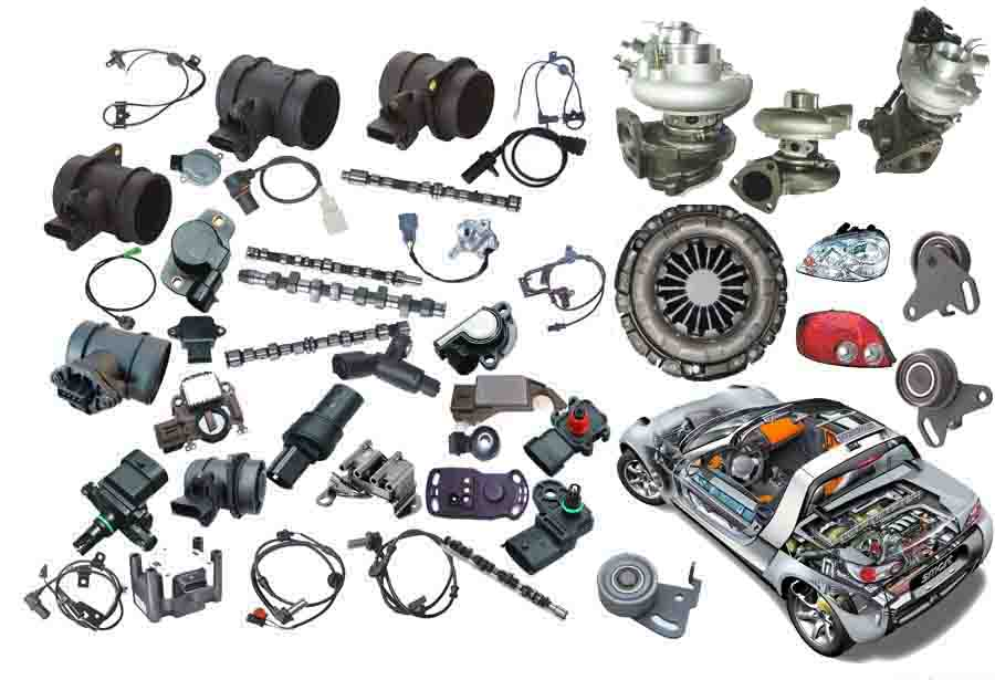 Go To Panel House For Great Car Replacement Parts In Slacks Creek