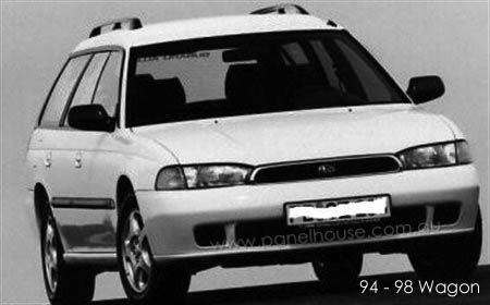 subaru liberty 94-98 wagon