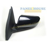 Holden Commodore VY - VZ Left Hand Electric Door Mirror Black