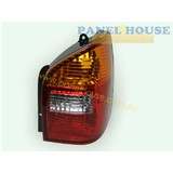 Ford AU Falcon / Futura Wagon Series 1 Right Hand Tail Light Brand New