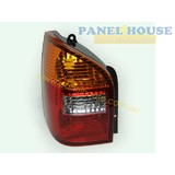Ford AU Falcon / Futura Wagon Series 1 Left Hand Tail Light Brand New