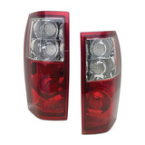 Holden Commodore VY - VZ Wagon / Ute Pair 1xLH 1xRH Tail Lights Brand New
