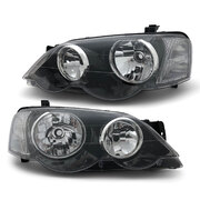 Ford Falcon BA BF Head Light / Lamp Pair 1xLH 1xRH XR6 XR8 FPV GT Brand New