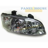 Holden Commodore VE Omega Series 2 Right Hand Chrome Head Light New