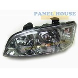 Holden Commodore VE Omega Series 2 Left Hand Chrome Head Light New