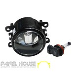 1 x Fog Light With Bulb fit FORD Falcon FG Focus Fiesta Transit Territory Ranger