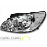 Hyundai GETZ Hatch 06-09 3&5Dr LEFT Replacement Head Light NEW Lamp ADR