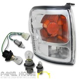 NEW Toyota Hilux 2WD 4WD SR5 '01-'05 Right RH Corner Indicator Light With Wiring