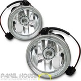 NEW Holden Commodore VZ Fog Light PAIR '04-06 S SS SV8 Front Driving Lamps LH RH