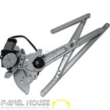 Toyota Landcruiser 80 Series Window Regulator 90-98 Right Front With Motor NEW