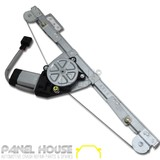Fiat 500 Window Regulator With Motor Right Hand RHS '08-'15 NEW Replacement