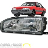 Holden Commodore VL Head Light NEW Left LH Sedan Wagon '86-'88 Depo ADR Quality