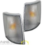 Holden Commodore VK Corner Indicator Light PAIR New LH RH Blinkers