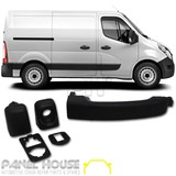 Renault Master Outer Door Handle '10-'16 Right Front Exterior Handle NEW RH RHF
