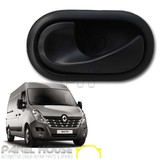 Renault Master Inner Handle '10-'16 Front Left Interior Door Handle NEW LH LHF