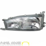 Toyota Camry Wide Body Head Light '93-'96 LH VIENTA Left Lamp SDV10 VDV10 VZV10