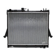 Holden Rodeo RA 03-08 3Lt Diesel & 2.4ltr 3.5ltr MANUAL Radiator Brand New
