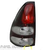 NEW Toyota Landcruiser Prado Taillight LEFT 120 Series 2002 - 2009 LH LHS