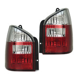 Ford BF Falcon / Fairmont Wagon Pair 1xLH 1xRH Tail Lights Brand New