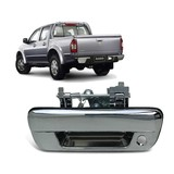 Holden Rodeo RA Ute 03 - 08 With Key Hole Chrome Tailgate Handle Brand New