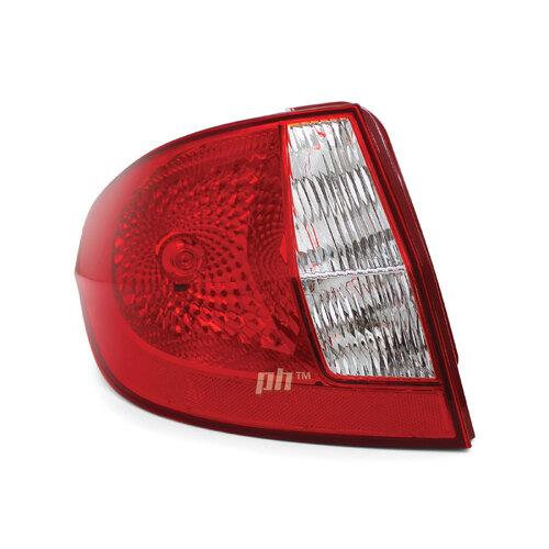 Hyundai Getz 05 11 3 Amp 5 Door Hatch Left Hand Lhs Tail Light