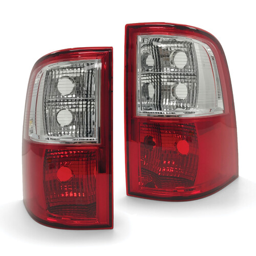 Ford Falcon Fg Ute 08 14 Pair Of Tail Lights Brand New