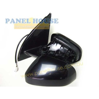 Ford Falcon Fg Electric Door Mirror Left Hand Brand New