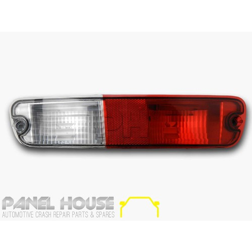 Nissan Of Norfolk >> NEW Mitsubishi Pajero NP Wagon '02-'06 Rear Left Tail ...