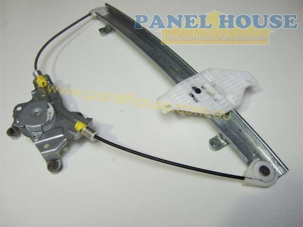 Hyundai Accent 02 05 4 Door Electric Window Regulators