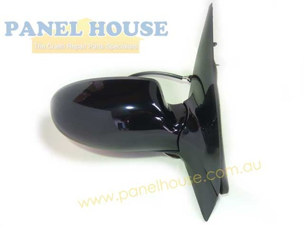 Door Mirror Right Electric Fits Ford Focus Lr 02 04