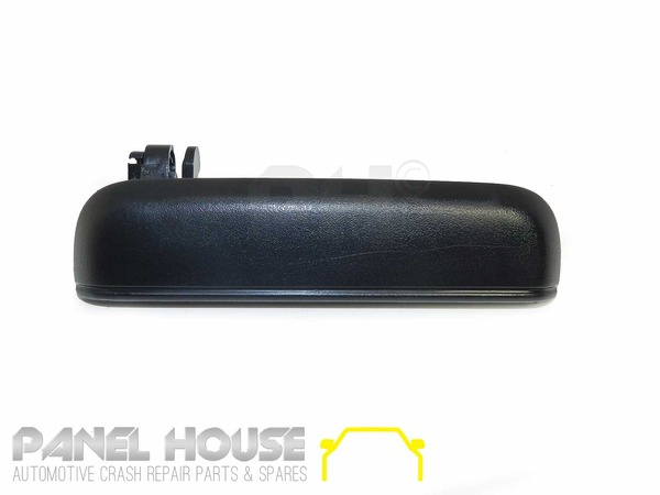 Toyota starlet ep91 glanza 1996 1999 right front exterior for Front door handles new zealand