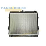 Radiator Petrol Manual Fits Toyota Hilux RN85 LN106 88-97