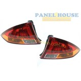 Ford AU Falcon / Futura Series 1 Sedan Pair 1xLH 1xRH Tail Lights Brand New