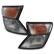 Nissan Patrol GU 97 - 01 Pair 1xLH 1xRH Indicator Corner Lights Brand NEW Blinkers