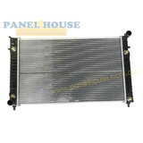 Radiator No Cap Type fits Holden Commodore VT VX 99-02 V8 5.7LT