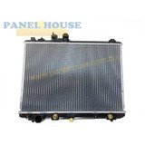 Suzuki Swift Radiator '05-'10 Hatch 4cyl Auto & Manual NEW RS415 RS416