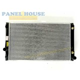 Radiator 4 Cylinder Fits Toyota Rav4 2005-2012 Auto/Manual NEW