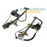 Window Regulators PAIR Electric Rear fits Ford Falcon AU BA BF