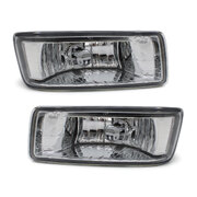 Holden Rodeo RA 03-06 Driving / Fog / Bar Lights Pair 1xLH 1xRH Brand New