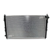 Mitsubishi Lancer CJ Sedan Hatch 2008 - 2014 Radiator Brand NEW Aftermarket