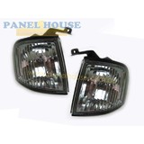 Corner Indicator Lights PAIR fits Mazda Bravo B-Series B2500 B2600 02-06 PR